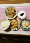 ヨウサマの減塩朝食(減量ver)㉘