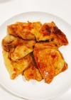簡単お弁当にしっとり柔らか豚生姜焼き