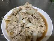 簡単!豚の生姜焼きの写真