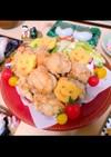 ☆お店の味!カリッと塩レモン風味の唐揚げ