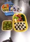 3歳 10ヶ月 幼稚園 お弁当 ♡*˚