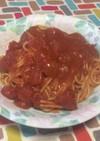 超簡単☆トマト缶でさっぱりポモドーロ♡