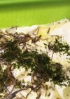 レンジで絹とうふの卵とじ★糖・塩・脂制限