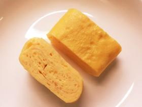 卵焼き-砂糖-