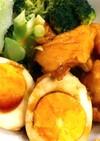 ウチのアレ♡鶏酢煮