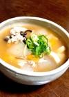 絶品 深い味わい✨冬瓜の中華風スープ