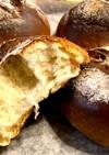 マッシュポテトの素で簡単じゃがいもパン