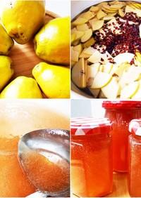 韓国茶*花梨茶(モグァ茶)&カリンジャム