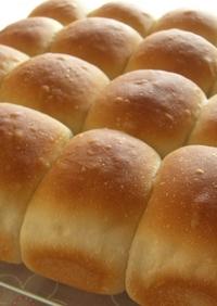 もちもち白玉ちぎりパン