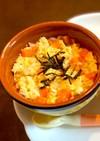 【離乳食後期9〜11ヶ月】親子丼
