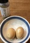 アウトドアスパイスほりにし!!煮卵 味玉