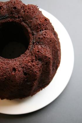 極上チョコケーキ