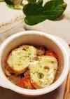 【時短】オニオングラタンスープ