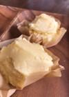 2種の塩バタークリーム(ハニーバター)