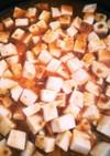 水っぽくならない!丸美屋の麻婆豆腐の素