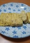 減塩おいしい卵焼き(ブラックペッパー版)