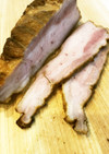 豚バラブロック、塩麹☆ベーコン作り簡単