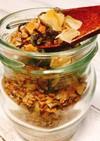 栄養満点♡菊芋チップスで簡単ふりかけ