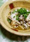 簡単牡蠣のアヒージョ