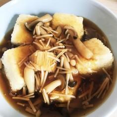 簡単♪美味しい ♪揚げ出し豆腐