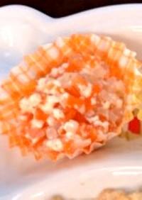 【離乳食中期7ヵ月〜】豆腐の白あえ