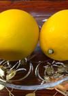 レモンは冷凍保存で長持ち