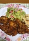 鶏胸肉チキン南蛮