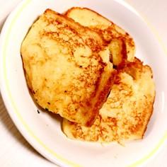 美味しいフレンチトースト