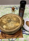 カリフラワーライスの卵雑炊