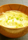 簡単だし要らず♪切干大根と油揚げの味噌汁