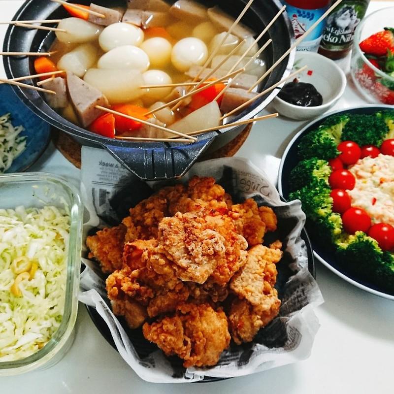 簡単 今日 ご飯 の レシピ 夜
