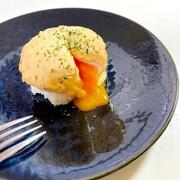 ウフマヨ〜チーズサウザンソース〜の写真