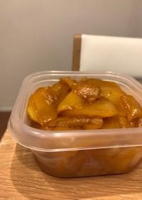 アップルパイフィリング〜キャラメル味