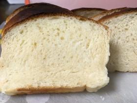 発酵放置生食パン