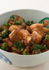 豚バラ肉と大根のがめ煮