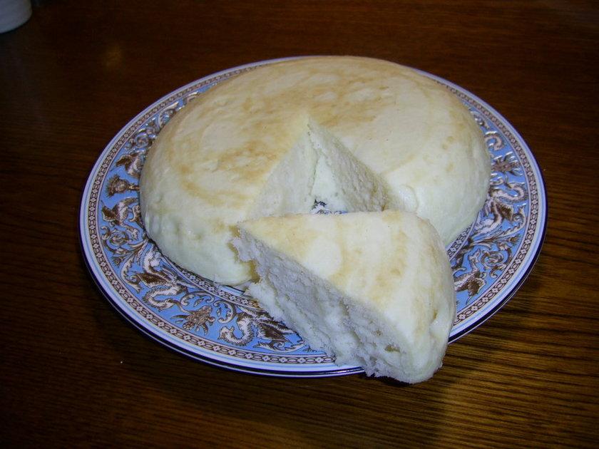 砂糖なし油なし牛乳なし健康小麦蒸しパン