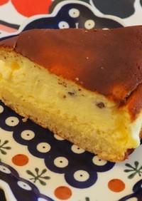 ドイツのチーズケーキ