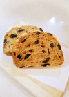 レーズン食パン(ブザー無し)