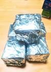 切り餅の冷凍保存