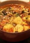 火鍋スープ