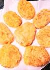 【離乳食】【幼児食】豆腐ナゲット
