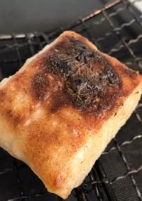 パナHB・ミニのし餅(もちコース)