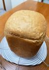 チョコスプレッドでチョコ食パン