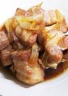 すき焼きのタレで簡単豚の角煮