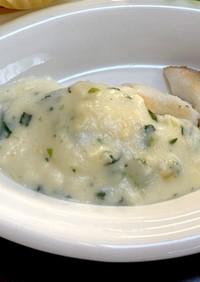 【離乳食後期9ヵ月〜】白身魚のソテー