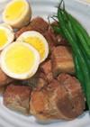 コストコの豚バラブロックで角煮大量生産!