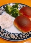 【ダイエット】カッテージチーズソース
