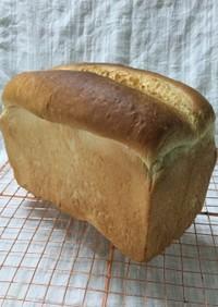 リスドォルで山型食パン