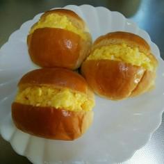 朝食に!ふんわり卵焼きサンド