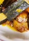 ホットクックでかぼちゃとひき肉の煮物
